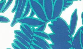 Fiji Forest Republique Navy swatch image