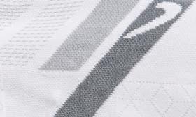 Grey/ White Stripe swatch image