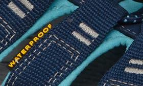 Poseidon/ Capri Fabric swatch image