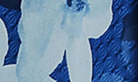 Blue Magnolia swatch image