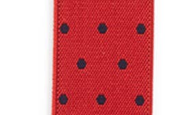 Red / Navy swatch image