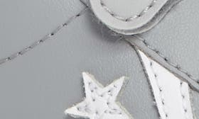 Wolf Grey/ White/ White swatch image