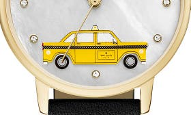 Black/ Mop/ Gold swatch image