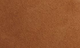 Dusty Brown Faux Suede swatch image