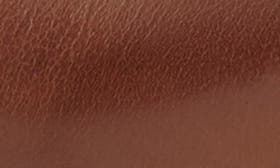 Oak Brown Leather swatch image