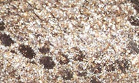 Gold Brown Glitter Fabric swatch image