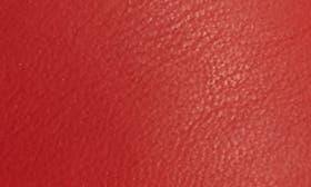 Blood Leather swatch image