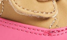 Tan/ Pink swatch image