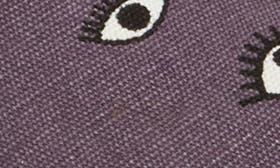 Black Plum Canvas swatch image
