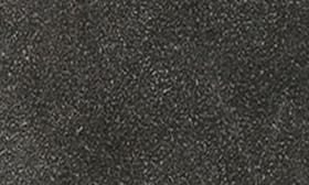 Peat Suede swatch image