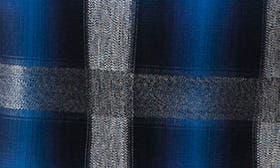 Blue/ Grey Plaid swatch image