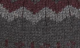 Grey / Burgundy/ Light Grey swatch image