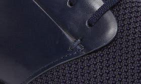 Marine Blue/ Black swatch image