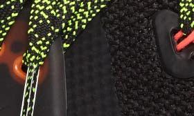 Black/Black/Volt/Dark Grey swatch image