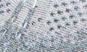 Platinum/Glacier Blue/White swatch image