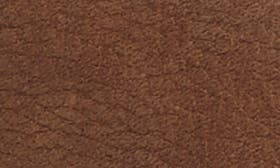 Ray/ Dark Wood Leather swatch image