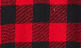 Red Chili- Black Check swatch image