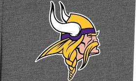 Minnesota Vikings swatch image