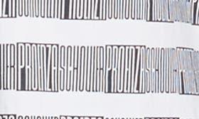 Black Logo Stripe swatch image