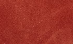 Red Ochre Leather swatch image