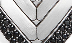 Silver/ Black Sapphire swatch image
