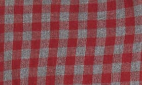 Large Gingham - Red swatch image