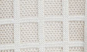 White/ Almond Beige swatch image