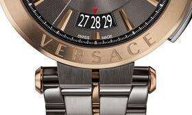 Gunmetal/ Black/ Bronze swatch image