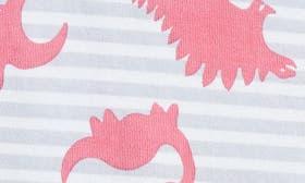 Pink Lemonade Dinosaurs swatch image