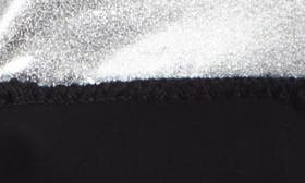 Silver Black swatch image