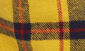 Yellow Plaid swatch image