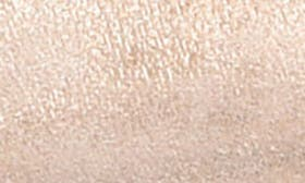 Light Pink Metallic Leather swatch image