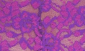 Purple Velvet/Silk Rose swatch image