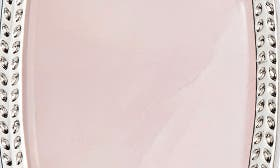 Rose Quartz/ Silver swatch image