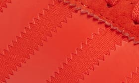 Core Red/ White swatch image