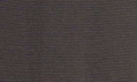Army/ Midnight Stripe swatch image
