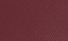 Oxblood swatch image selected