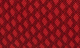 Red Textile swatch image