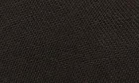 Jet Black Thread Canvas swatch image