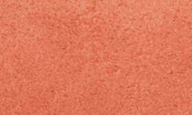 Fusion Coral Leather swatch image