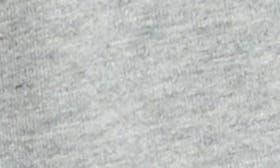 Dark Grey Heather/ Sail swatch image