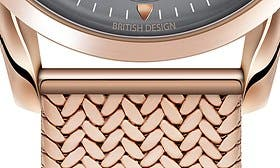 Rose Gold/ Slate Grey swatch image