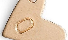 Gold/ O swatch image