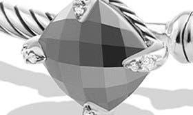 Silver/ Hematine swatch image