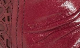 Bordeaux Leather swatch image
