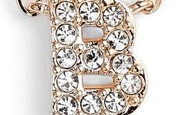 B Rose Gold swatch image