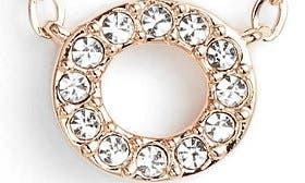 O Rose Gold swatch image
