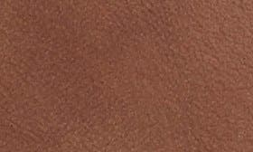 Brown Distressed Leather swatch image
