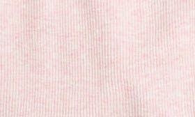 Pink Baby Heather swatch image