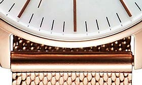 Rose Gold/ White swatch image